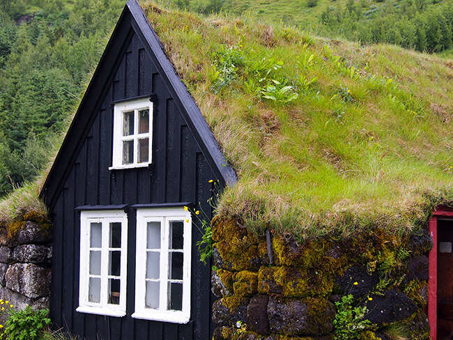 Travel Photography Images by Shilpa Iyer of southern Iceland